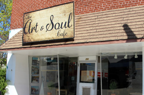 The Art & Soul Cafe