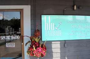 Blu Harbour Beauty Bar