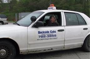 Dockside Cabs