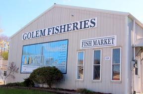 Golem Fisheries Inc.