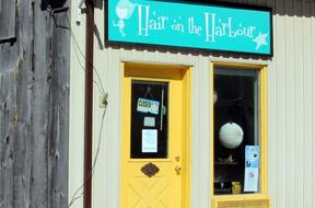 Hair on the Harbor