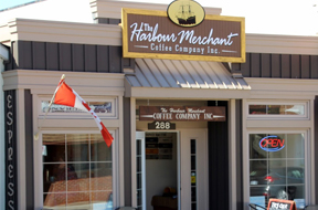 Harbour Merchant Coffee Company
