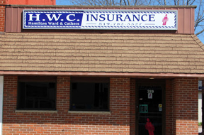 Hamilton, Ward & Cathers Insurance Services Ltd.
