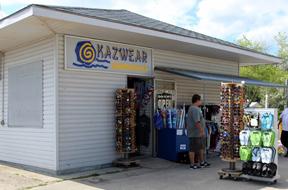 Kazwear Swimwear