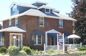 Port Stanley House Bed & Breakfast
