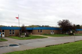 Port Stanley Public School