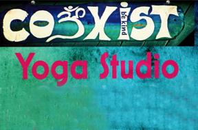 Coexist Yoga