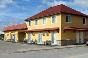 Port Stanley Beach Hotel