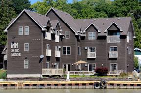 The Inn On The Harbour & Little Inn
