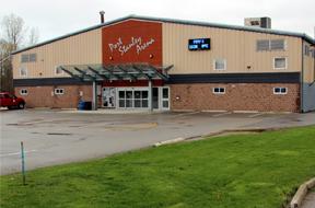Port Stanley Arena
