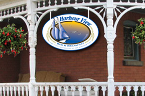 Harbourview B&B
