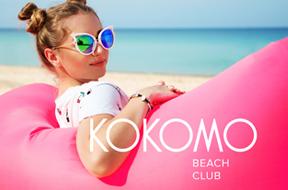 Wastell Homes – Kokomo Beach Club