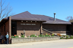 C. A. Bell Medical Centre