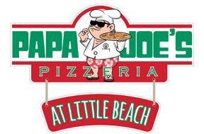 Papa Joe's Pizza in Port Stanley