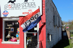 Ports Pets