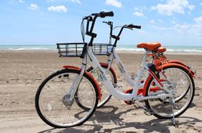 Ride Elgin Bike Sharing