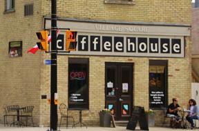 Village Square Coffee House