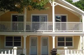 Beachside Cottage Rentals
