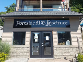 Portside Art and Relational Therapy Institute